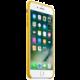 Apple iPhone 7 Plus Leather Case, slunečnicová