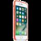 Apple iPhone 7 Leather Case, muškátová