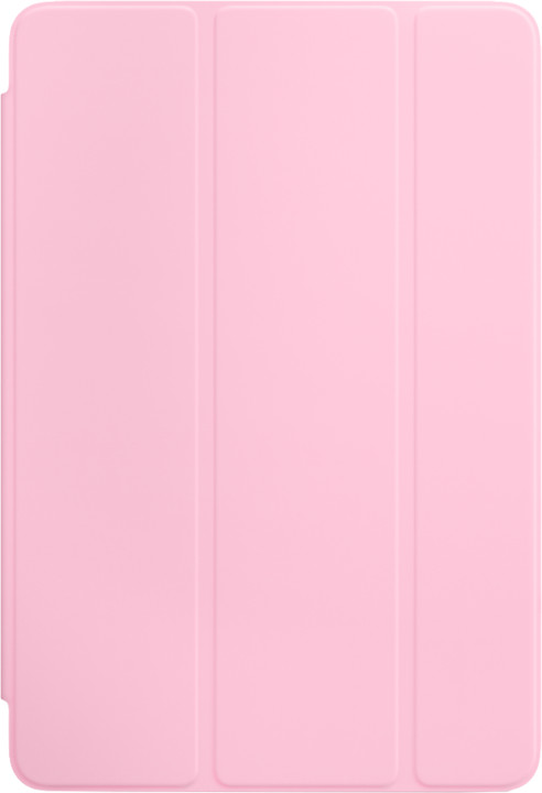 Apple iPad mini 4 Smart Cover - Light Pink