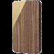 Remax Maxco, 8000 mAh, 2.1A, dřevo-zlato-stříbrná
