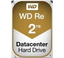 WD RE SAS - 2TB - WD2001FYYG