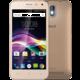 myPhone FUN 5, zlatá
