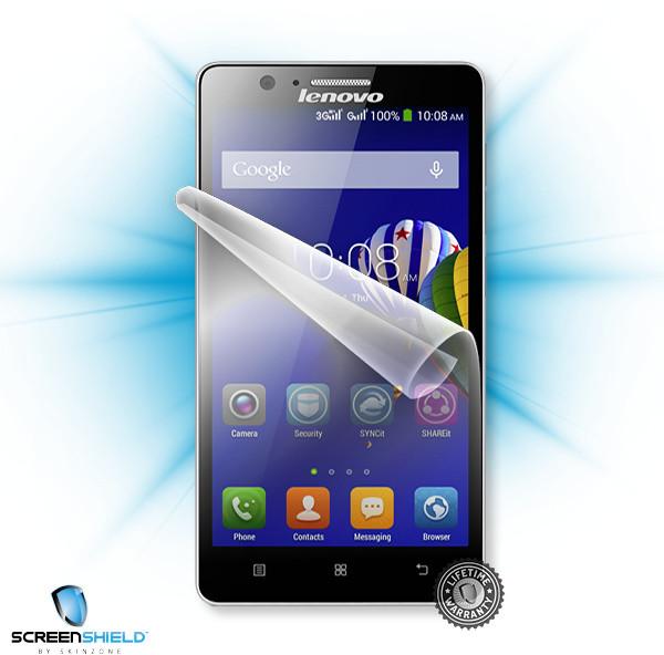 Screenshield fólie na displej pro Lenovo A536