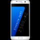 Samsung Galaxy S7 Edge - 32GB, bílá  + Cashback Samsung - získej 2500 Kč zpět + Aplikace v hodnotě 7000 Kč zdarma