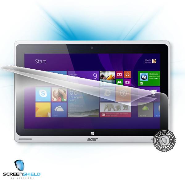 Screenshield fólie na displej pro Acer Aspire Switch 10