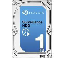 Seagate Surveillance - 1TB + Rescue - ST1000VX003