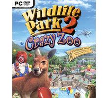 Wildlife Park 2: Crazy Zoo - PC - PC - 8594037371193