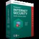 Kaspersky Internet-Security multi-device 2017 CZ pro 2 zařízení na 12 měsíců, nová licence