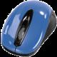 Hama AM-7300, černá/modrá