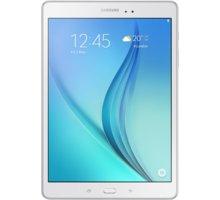 "Samsung SM-T550 Galaxy Tab A 9.7"" - 16GB, bílá - SM-T550NZWAXEZ"