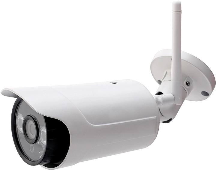 iGET SECURITY M3P18 - bezdrátová venkovní IP HD kamera