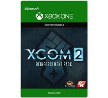XCOM 2 - Reinforcement Pack (Xbox ONE) - elektronicky - 7D4-00152