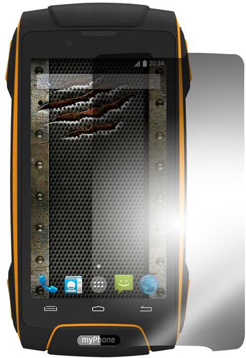 myPhone tvrzené sklo na displej pro HAMMER AXE