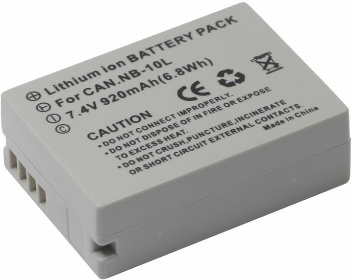 Canon NB-10L baterie