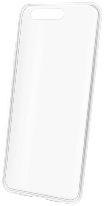 CELLY Gelskin pouzdro pro Huawei P10, bezbarvé