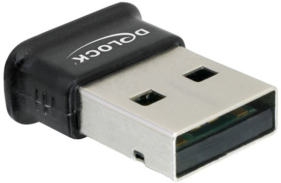 DeLock adaptér USB 2.0 Bluetooth V3.0 + EDR