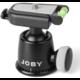 JOBY GorillaPod SLR-Zoom + Ballhead, černá/šedá