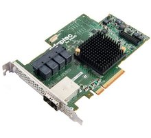ADAPTEC RAID 71685 Single SAS/SATA 16 int. a 8 ext. portů, x8 PCIe - 2274700-R