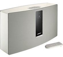 Bose SoundTouch 30 III, bílá - B 738102-2200