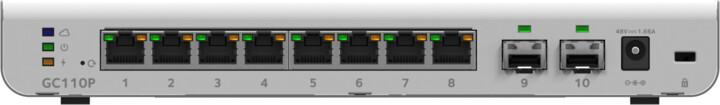 NETGEAR VIZN Smart Cloud GC110P