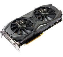Zotac GeForce GTX 1070 AMP, 8GB GDDR5 - ZT-P10700C-10P + PC Hra Watch Dogs 2 v ceně 1399,-Kč