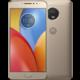 Motorola Moto E Plus, zlatá