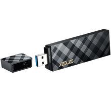 ASUS USB-AC54 - 90IG02T1-BM0000 + Kupon Hellspy poukazka na stahování 14GB dat v hodnotě 99,-