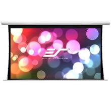 """Elite Screens plátno elektrické motorové 100"""" (254 cm)/ 16:9/124,5 x 221,5 cm/hliníkový case bílý - SKT100XHW-E12"""