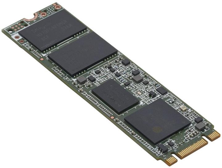 Intel SSD Pro 5400s (M.2) - 480GB