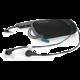 Bose QuietComfort 20 Galaxy, černá/modrá