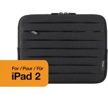 Belkin Sleeve Pleated pro iPad 1+2, černá