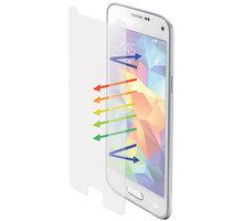 CELLY Glass ochranné tvrzené sklo pro Galaxy S5/S5 Neo, matné - GLASS390M