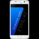 Samsung Galaxy S7 - 32GB, bílá  + Cashback Samsung - získej 2500 Kč zpět + Aplikace v hodnotě 7000 Kč zdarma