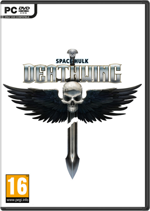 Space Hulk: DeathWing - PC