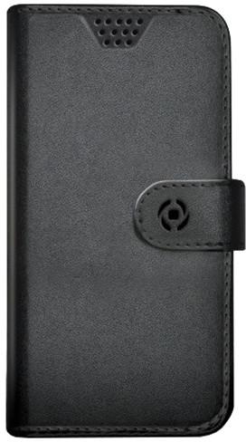 """CellularLine Wally Unica pouzdro, velikost XL, 4,5"""" - 5"""", černá"""