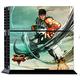 Venom Polep pro PS4 Street Fighter V, Mitts