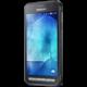 Samsung Galaxy Xcover 3, stříbrná  + Zdarma powerbanka Canyon CNE-CPB44 4400mAh, modrá v ceně 619 Kč - Samsung