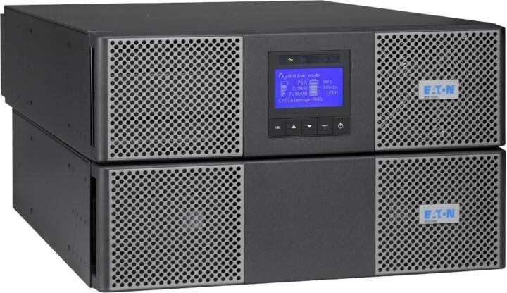 Eaton 9PX 6000i 3:1 RT6U HotSwap Netpack