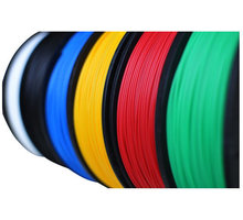 Delta Micro Factory tisková struna ABS+ plast, 500 g, bílá - C-13-01