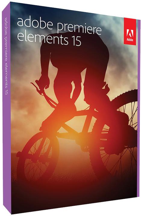 Adobe Premiere Elements 15 ENG