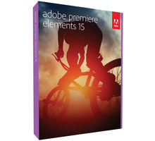 Adobe Premiere Elements 15 ENG - 65273850