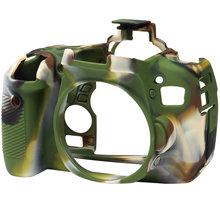 Easy Cover silikonový obal Reflex Silic pro Canon 760D Camouflage - ECC760DC