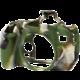 Easy Cover silikonový obal Reflex Silic pro Canon 760D Camouflage