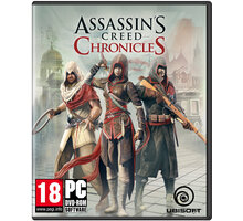 Assassin's Creed Chronicles - PC - PC