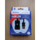 Defender Audio USB 2x3.5mm jack - USB redukce