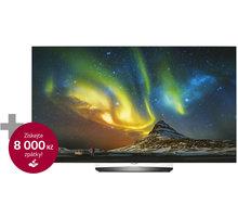 LG OLED65B6J - 164cm + Reproduktor LG NP5563J3 v ceně 2800 Kč + Herní konzole Xbox 360 v ceně 4000 Kč