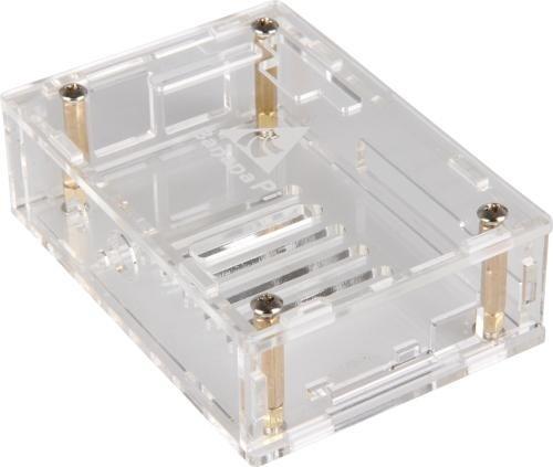 BANANA Pi transparentní case