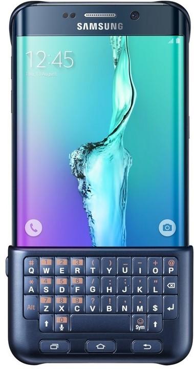 Samsung EJ-CG928UB Keyboard Cover Galaxy S6 edge+