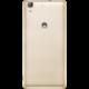 Huawei Y6 II, Dual Sim, zlatá