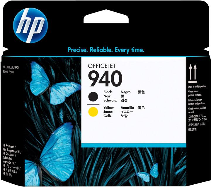 HP C4900A, č. 940